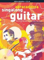 Abracadabra Singalong Guitar - Abracadabra Guitar