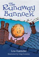The Runaway Bannock - White Wolves: Folk Tales (Paperback)
