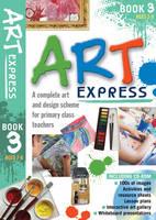 Art Express Book 3: Site Licence - Art Express
