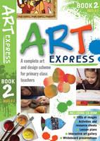 Art Express Book 2: Site Licence - Art Express