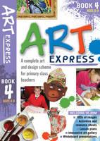Art Express: Bk. 4 - Art Express