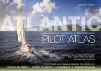 Atlantic Pilot Atlas (Paperback)