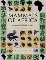 Mammals of Africa: Volume III