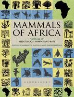 Mammals of Africa: Volume IV