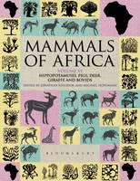 Mammals of Africa: Volume VI