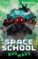 Bug Wars - Space School (Paperback)