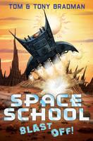 Blast Off! - Space School (Paperback)