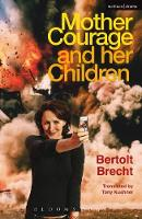 """""""Mother Courage and Her Children"""" - Modern Plays (Paperback)"""