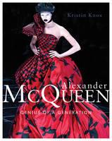 Alexander McQueen: Genius of a Generation (Paperback)