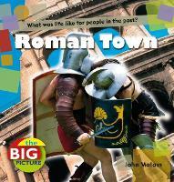 Roman Town - Big Picture (Paperback)