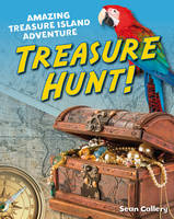Treasure Hunt!: Age 5-6, average readers - White Wolves Non Fiction (Paperback)