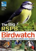The Big RSPB Birdwatch (Paperback)