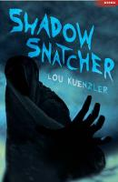 Shadow Snatcher - Wired Connect (Paperback)