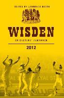 Wisden Cricketers' Almanack 2012 (Paperback)