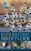 RSPB British Birdfinder - RSPB (Paperback)