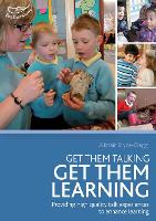 Get them talking - get them learning (Paperback)