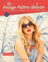 The Vintage Pattern Selector (Paperback)