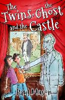 The Twins, the Ghost and the Castle - Black Cats (Paperback)