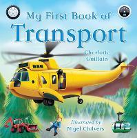 My First Book of Transport (Hardback)