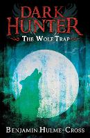 Wolf Trap (Dark Hunter 2) - Dark Hunter (Paperback)