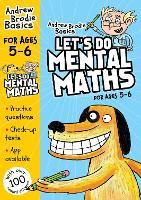 Let's do Mental Maths for ages 5-6 (Paperback)