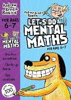 Let's do Mental Maths for ages 6-7 (Paperback)