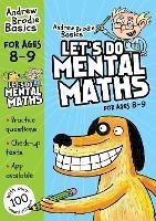 Let's do Mental Maths for ages 8-9 (Paperback)