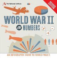 World War II in Numbers (Paperback)