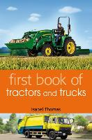 First Book of Tractors and Trucks (Paperback)