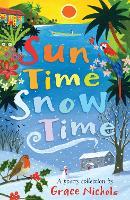 Sun Time Snow Time (Paperback)