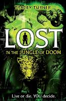 Lost... In the Jungle of Doom - Lost In (Paperback)