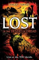 Lost... In the Desert of Dread - Lost In (Paperback)