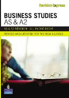 Revision Express AS and A2 Business Studies