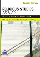 Revision Express AS and A2 Religious Studies - Direct to learner Secondary (Paperback)
