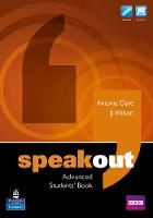 Speakout Advanced Students' Book for DVD/Active Book Multi Rom for pack - speakout (Paperback)