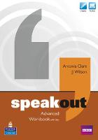 Speakout Advanced Workbook with Key for pack - speakout (Paperback)