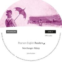 Level 6: Northanger Abbey MP3 for Pack