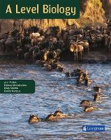 Advanced Level Biology for East Africa Students' Book - East Africa A Level Biology (Paperback)