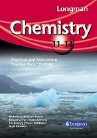 Longman Chemistry 11-14: Practical and Assessment Teacher Pack CD-ROM - LONGMAN SCIENCE 11 TO 14 (CD-ROM)