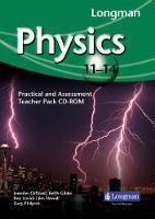 Longman Physics 11-14: Practical and Assessment Teacher Pack CD-ROM - LONGMAN SCIENCE 11 TO 14 (CD-ROM)