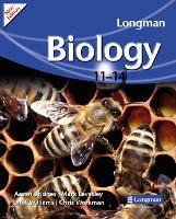 Longman Biology 11-14 (2009 edition) - LONGMAN SCIENCE 11 TO 14 (Paperback)