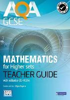 AQA GCSE Mathematics for Higher sets Teacher Guide: for Modular and Linear specifications - AQA GCSE Maths 2010