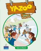 Yazoo Global Level 3 Teacher's Guide - Yazoo (Paperback)