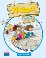 Yazoo Global Level 4 Teacher's Guide - Yazoo (Paperback)