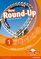 Round Up Level 1 Students' Book/CD-Rom Pack - Round Up Grammar Practice