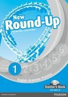 Round Up Level 1 Teacher's Book/Audio CD Pack - Round Up Grammar Practice