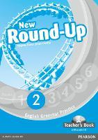 Round Up Level 2 Teacher's Book/Audio CD Pack - Round Up Grammar Practice
