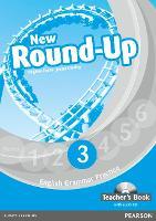 Round Up Level 3 Teacher's Book/Audio CD Pk - Round Up Grammar Practice