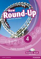 Round Up Level 4 Students' Book/CD-Rom Pack - Round Up Grammar Practice