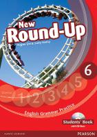 Round Up Level 6 Students' Book/CD-Rom Pack - Round Up Grammar Practice